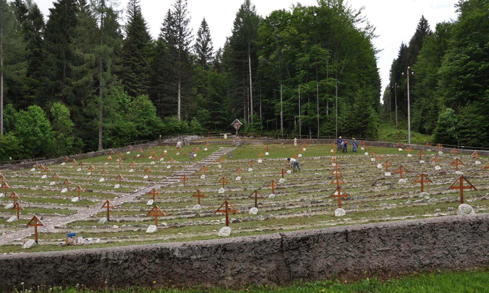 Associazione Nazionale  Famiglie dei Caduti e Dispersi in Guerra